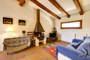 Gregal apartamento rural Girona