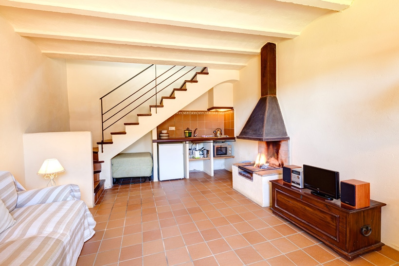 apartament rural emporda