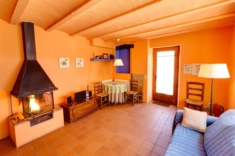apartament garbí costa brava