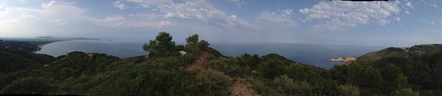 mirador del Puig Rodó