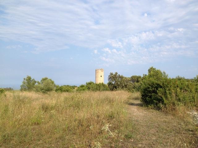 torre del Mas D'en Pinc