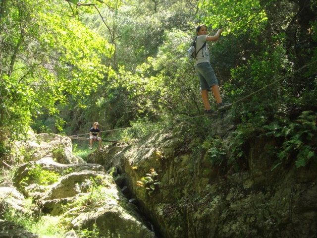 Barranc de Salenys