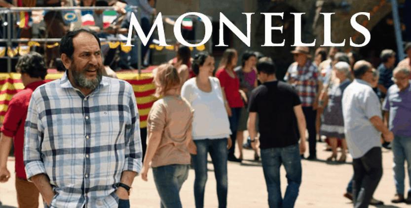 8 Apellidos Catalanes a Monells